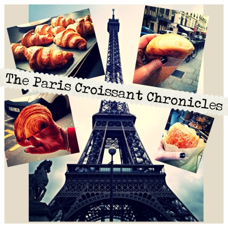 The Paris Sydology Croissant Chronicles