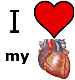heart my heart
